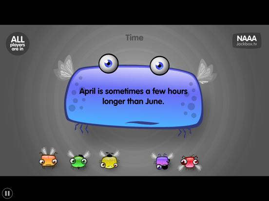 The Jackbox Party Pack screenshot 5