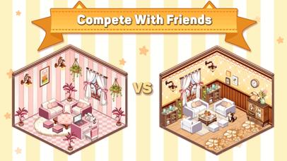 Kawaii Home Design screenshot 3