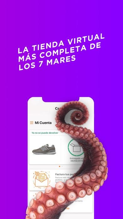 Screenshot for Linio - Compras en línea in Peru App Store