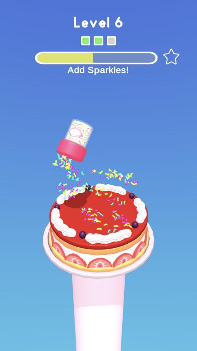 Cake Master! screenshot 3