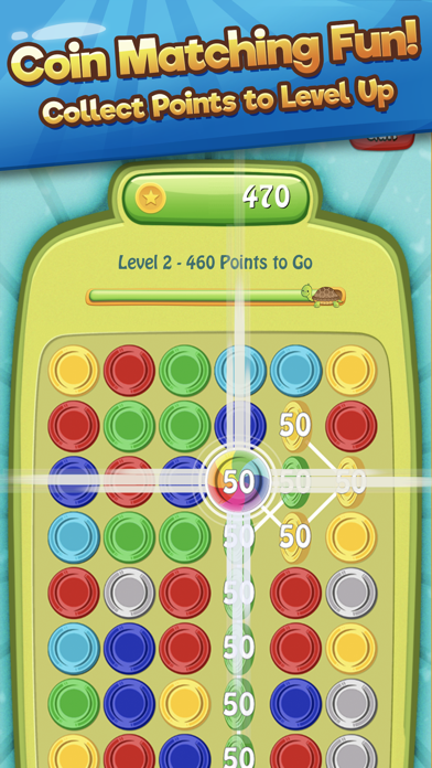 Coinnect - Win Real Money Game screenshot two