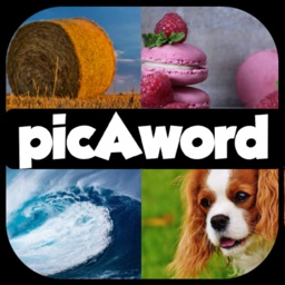 4 pics 1 word : picAword