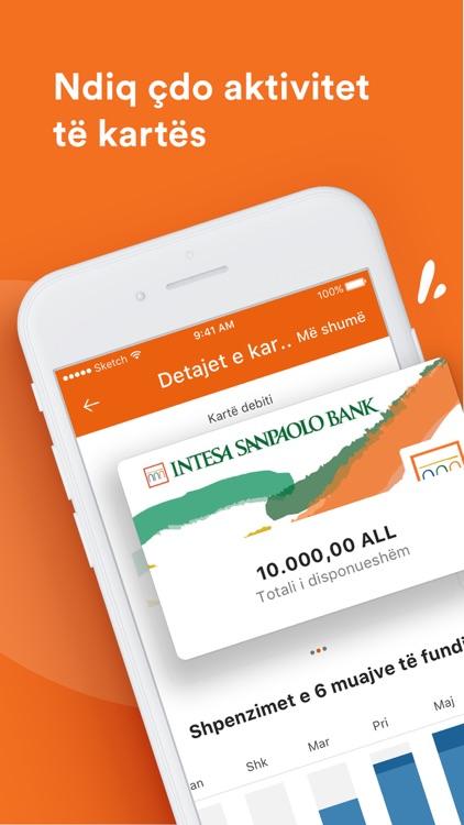 ISPBA Mobile Banking screenshot-3
