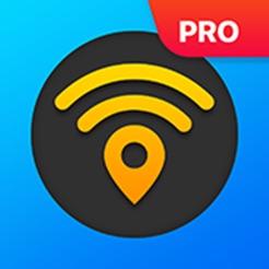 WiFi Map Pro - WiFi Everywhere