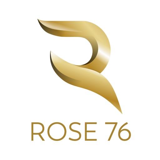 Rose 76  روز ٧٦