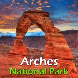 Arches National Park Tourism