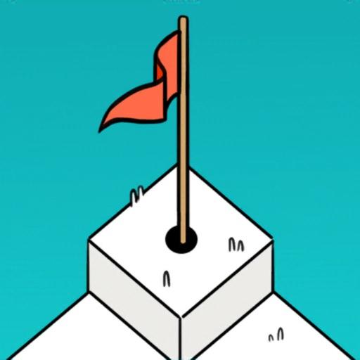 Golf Peaks icon
