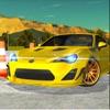 スポーツ車駐車場市内交通ドライブ シミュレータ - iPhoneアプリ