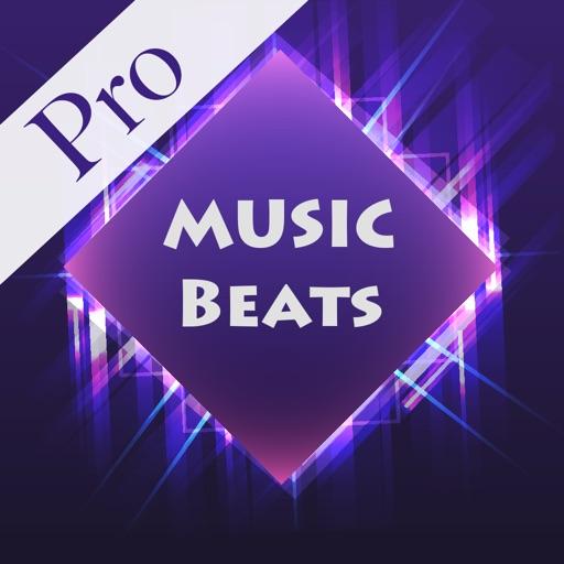 Music Beats Maker Drum Pad Pro