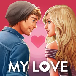 My Love: Choose Your Own Story