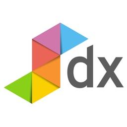 Dextra – Find creative people