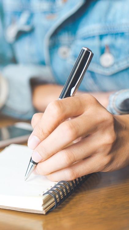 Pen to Print - Handwriting OCR