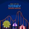 Best App to Sydney Opera House