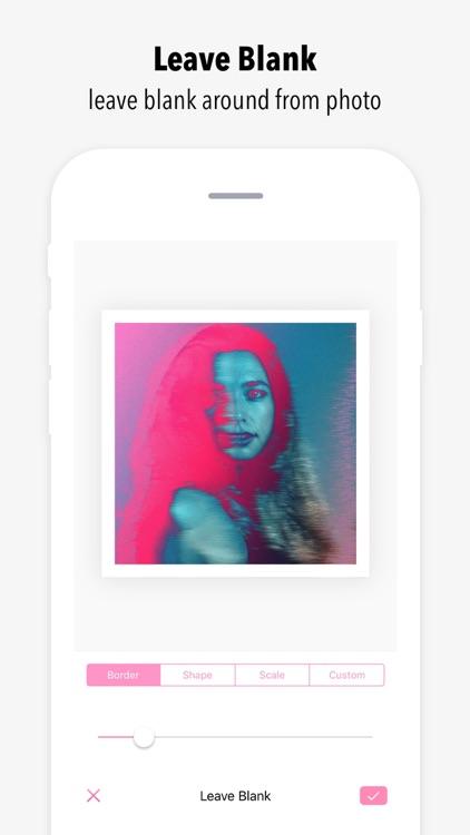 Baby Pink - Palette Gril Cam screenshot-6
