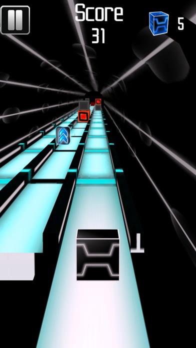 Cube Running 3D screenshot 4