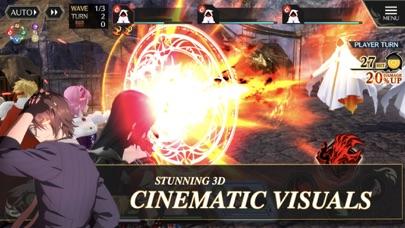 TALES OF CRESTORIA screenshot 6