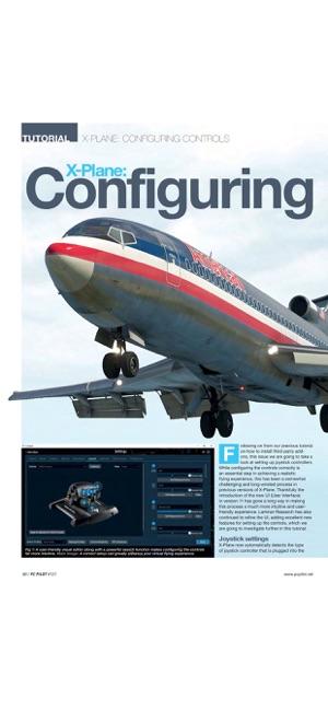 PC Pilot - Flight Sim Magazine on the App Store