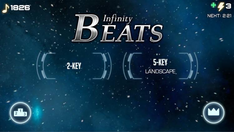 Infinity Beats screenshot-3