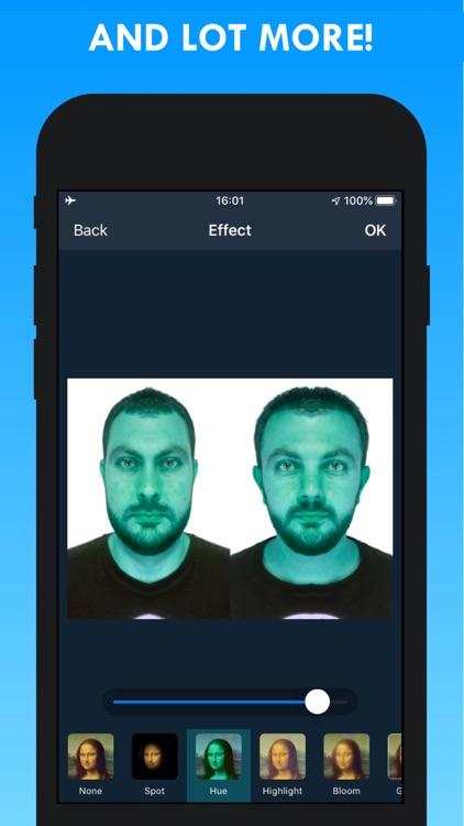 Face Symmetry - No ADS screenshot-6
