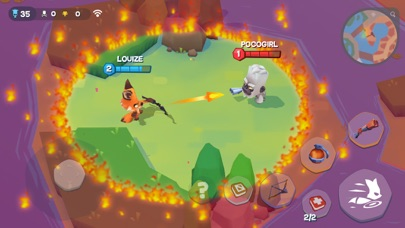 Zooba: Zoo Battle Royale Game