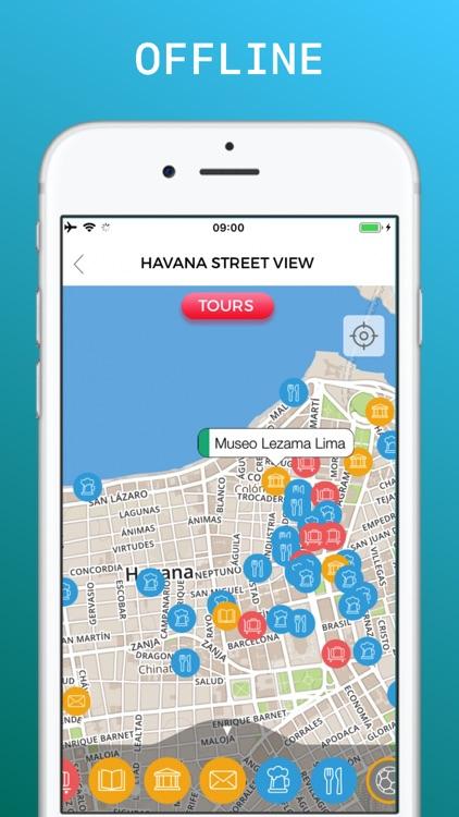 Cuba Travel Guide . screenshot-3