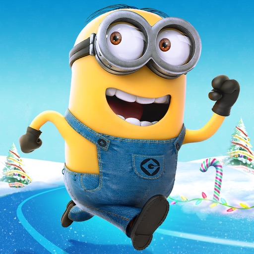 Say Hi to Jerry, Despicable Me: Minion Rush's Newest Minion
