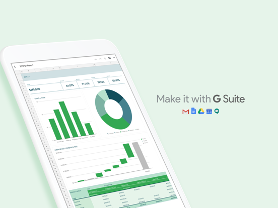 Google Sheets-ipad-4