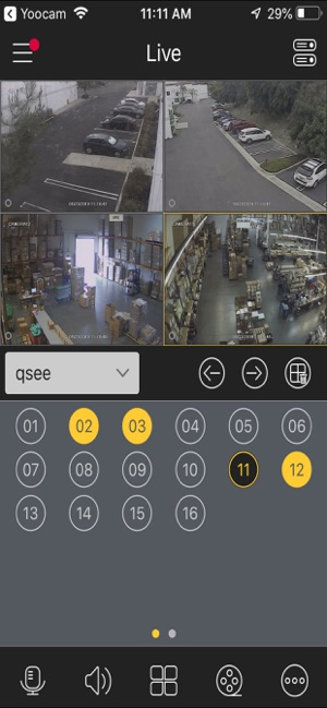 Q-See QT View on the App Store