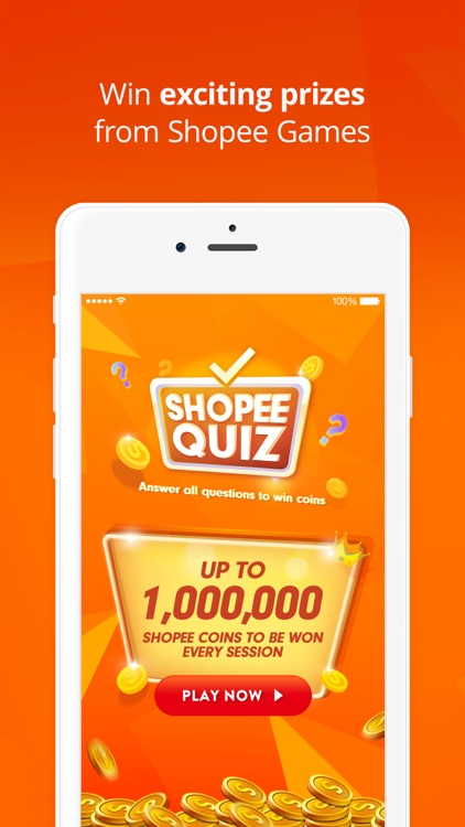 Shopee MY: Buy and Sell Online screenshot-4
