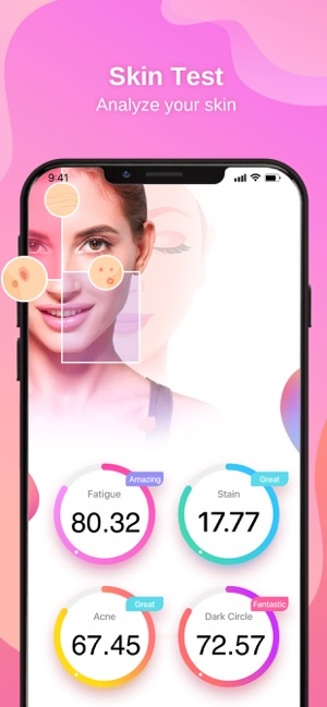 Ms Yvonne - AI Face Factory on the App Store