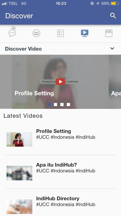 IndiHub screenshot-4