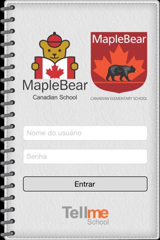 Maple Bear SBC - náhled