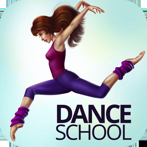 Dance School Stories icon