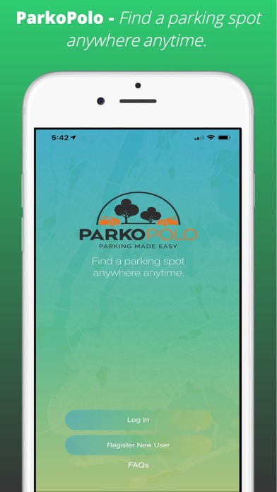 点击获取ParkoPolo Inc.