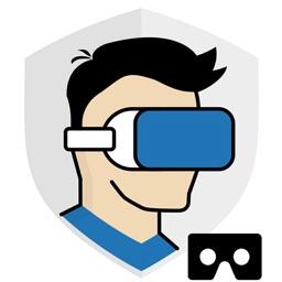 Infosequre VR Awareness Game
