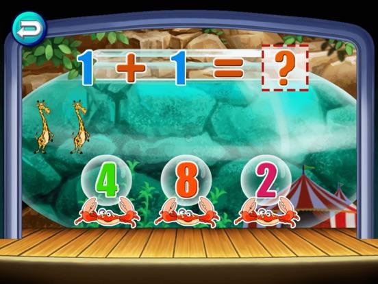 Animal Circus: Toddler Gamesのおすすめ画像2