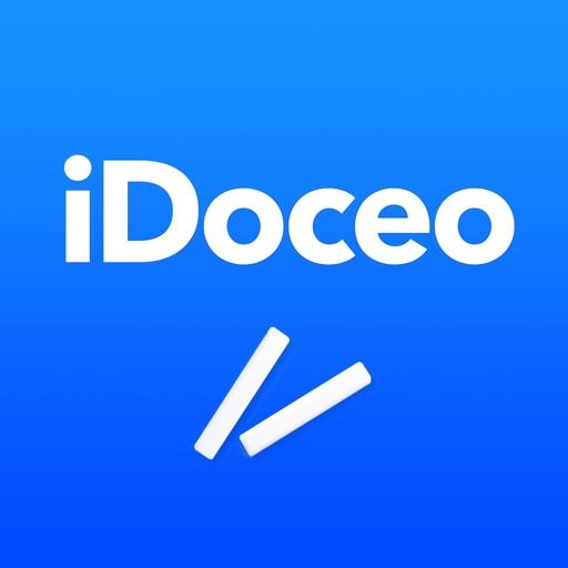 iDoceo - Teacher gradebook icon