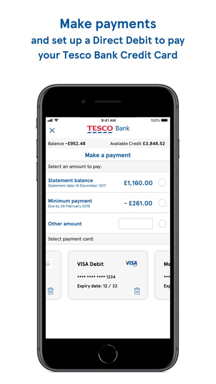 Tesco Bank screenshot-2