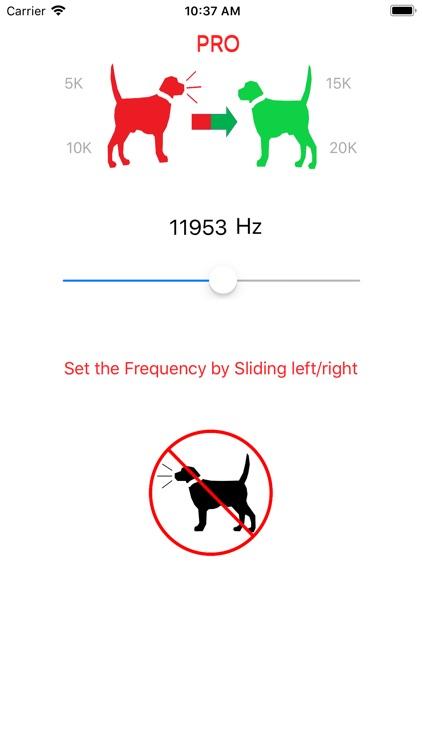 Anti Dog Whistle Pro screenshot-4