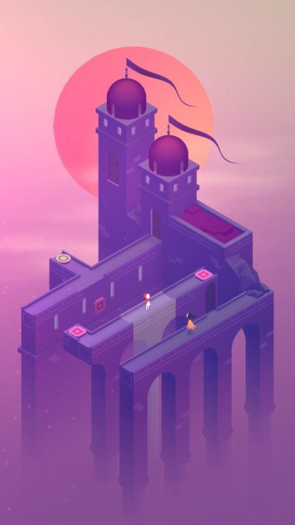 Monument Valley 2 screenshot-0