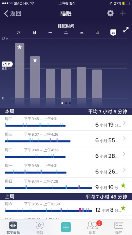 Fitbit 中国 screenshot-3