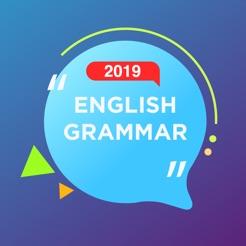 English Grammar (Tenses Test) on the App Store