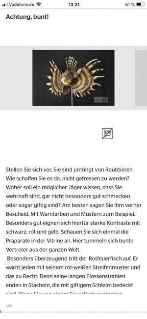 Museum Wiesbaden - Guide Screenshot