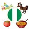 Yoruba First Words app description and overview