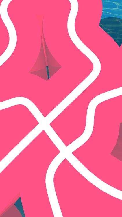 Fill Line Colour 3D screenshot-9