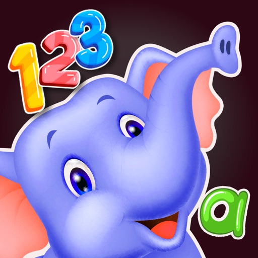 Kidfu - Toddler Learning Games