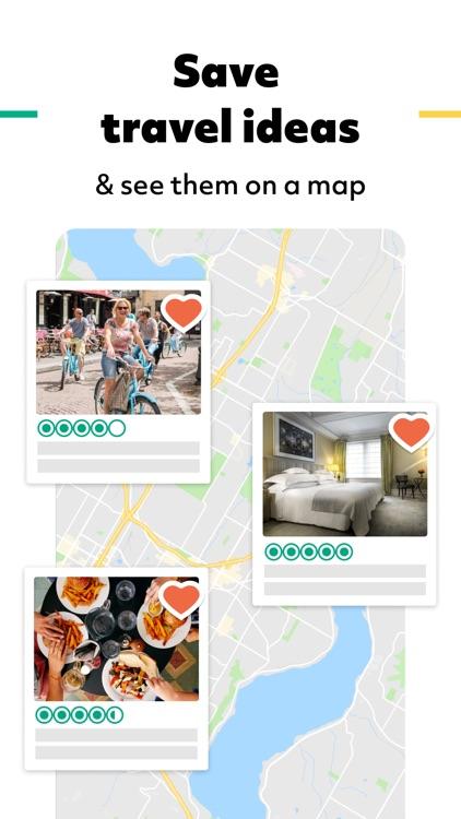 TripAdvisor Hotels & Vacation screenshot-6