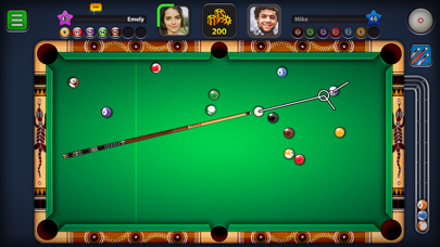 8 Ball Pool™ free Coins and Gold hack
