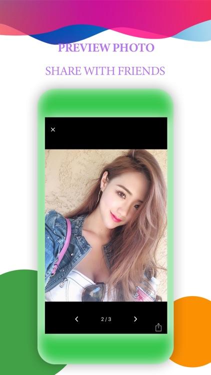 QuickPic - Photos & Zip File screenshot-5