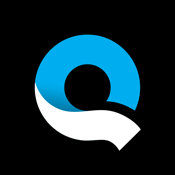 Quik - Free Video Editor - Make a quick music edit icon